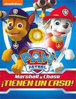 La patrulla canina: Marshall y Chase tienen un caso (2015) online y gratis