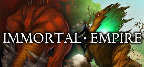Immortal Empire PC Game Free Download