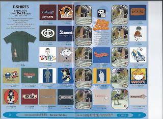 CCS Winter 1995/1996 Catalog