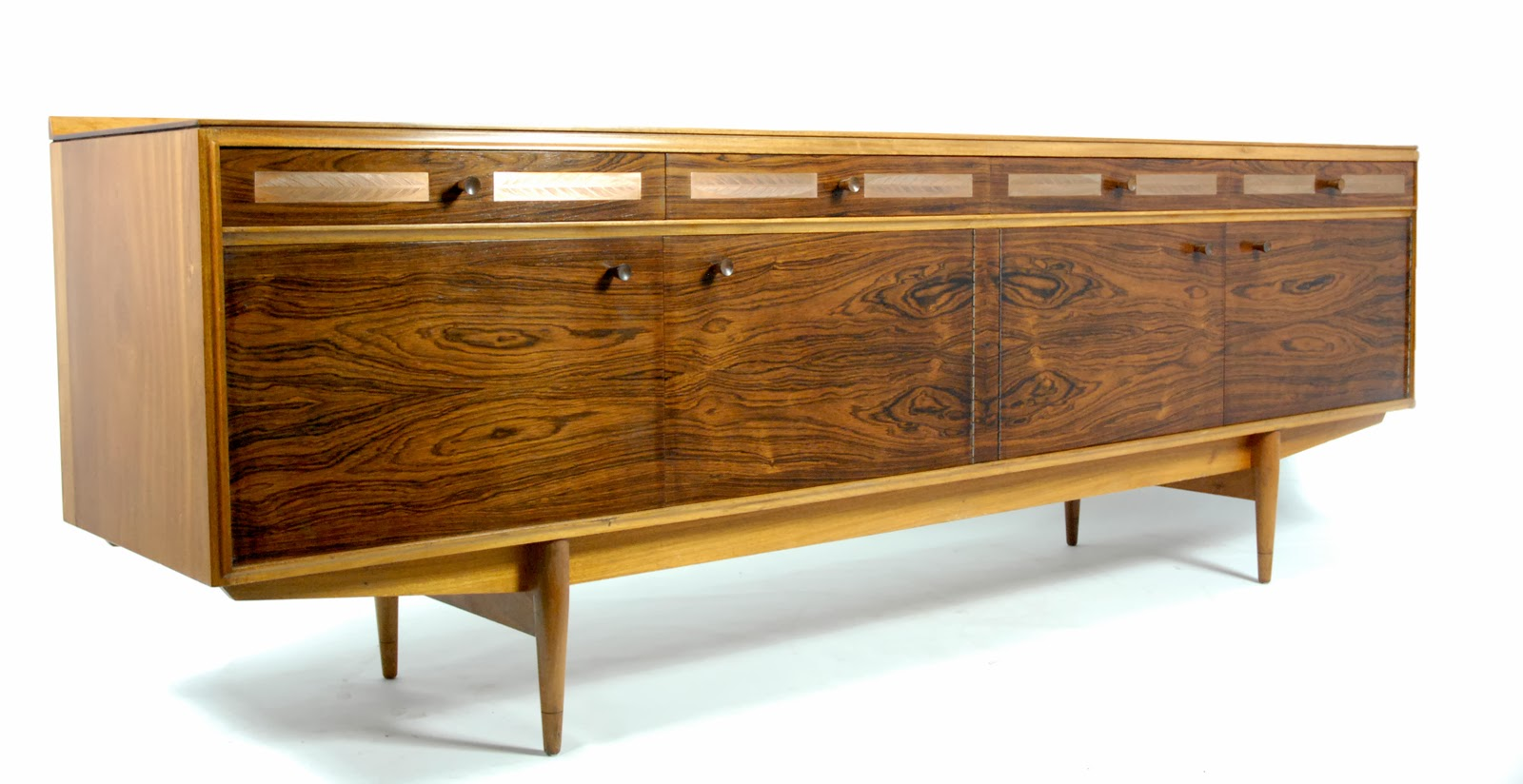 Vintage furniture uk for Retro furniture