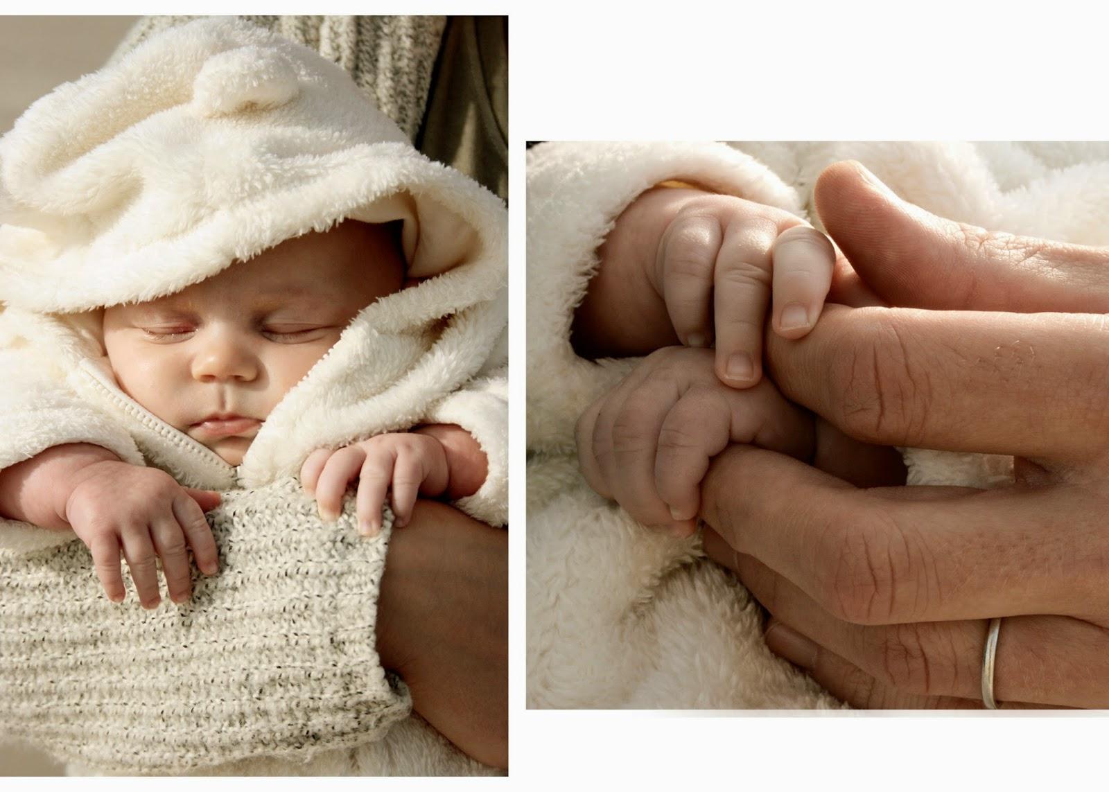infant photographt