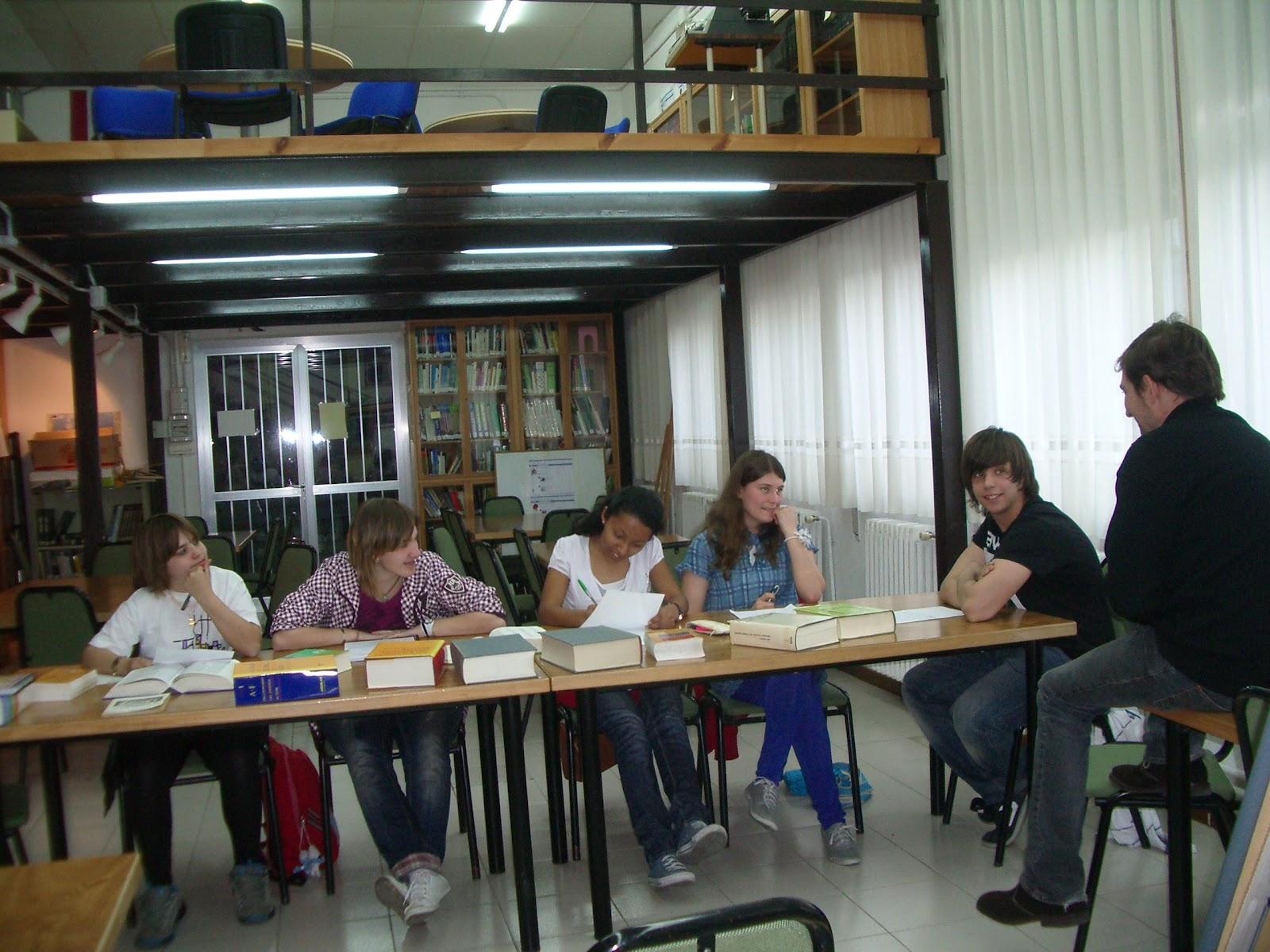 Ies pablo gargallo zaragoza taller de escritura para el - Talleres zaragoza ...