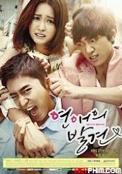 Tình Yêu Đích Thực – Hàn Quốc - Discovery of Love