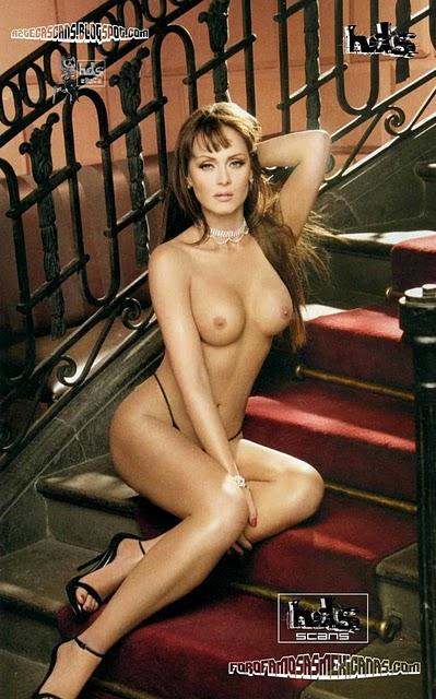 соукалова фото голая