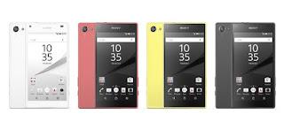 Varian Sony Xperia Z5