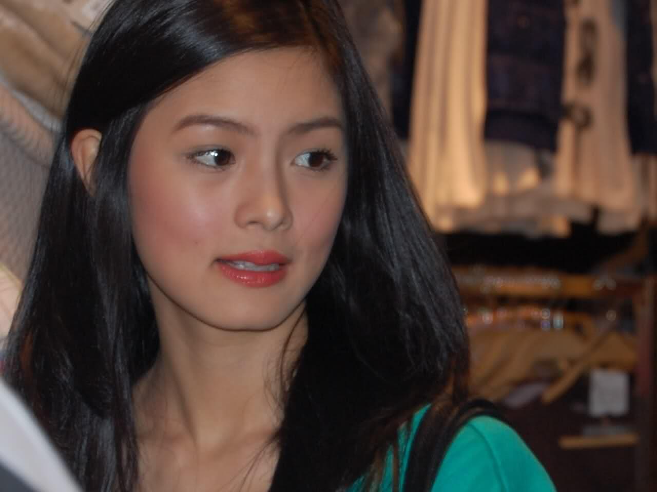 Porn star trisha philippine