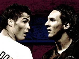 imagenes del barcelona vs real madrid en vivo