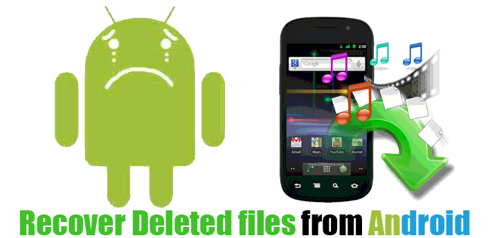 Cara Membuat Recycle Bin di Android