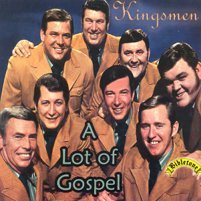 The Kingsmen Quartet-A Lot Of Gospel-