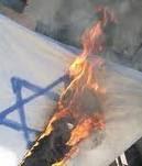 No al sionismo