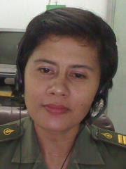 Indri (Iin) Watulaga