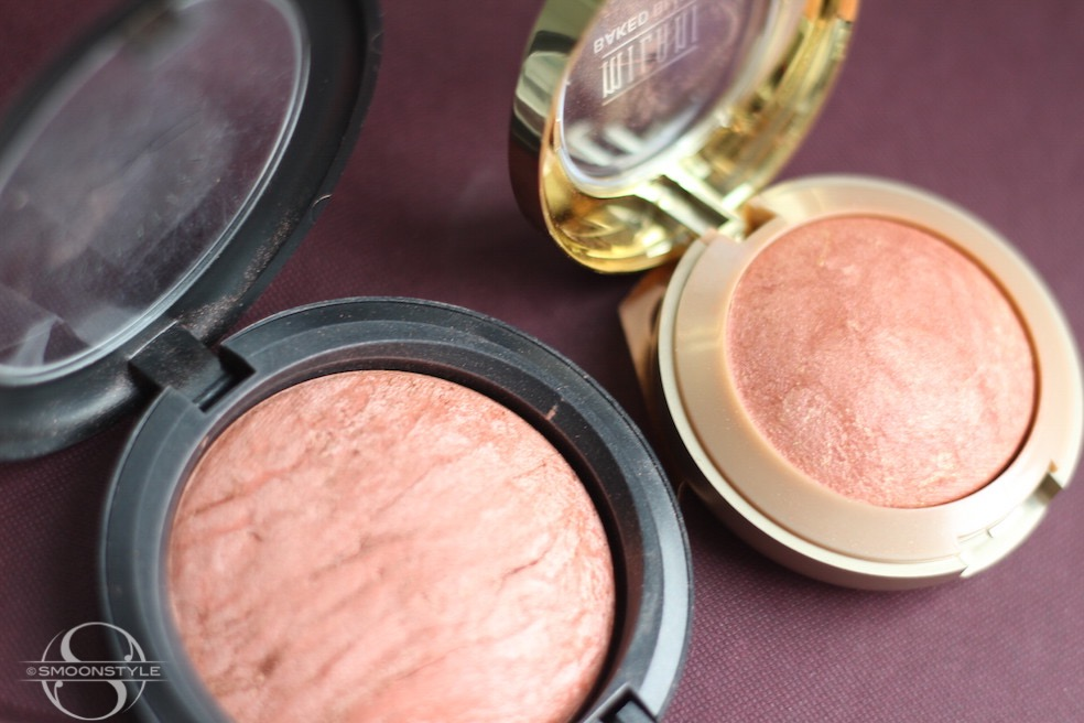 mac stereo rose dupe smoonstyle