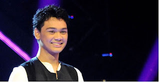 mikha angelo keluar di x factor indonesia 3 mei
