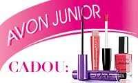 avon junior