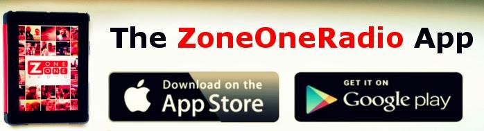 Download the ZoneOneRadio app
