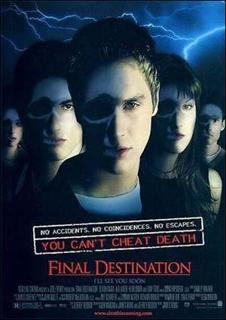 descargar Destino Final (2000)