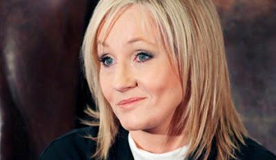 Em nova entrevista, J.K. Rowling fala sobre 'The Casual Vacancy' e diz que não leu 'Cinquenta Tons de Cinza' | Ordem da Fênix Brasileira