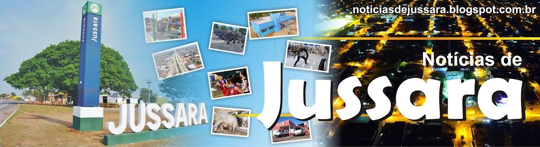 Notícias de Jussara