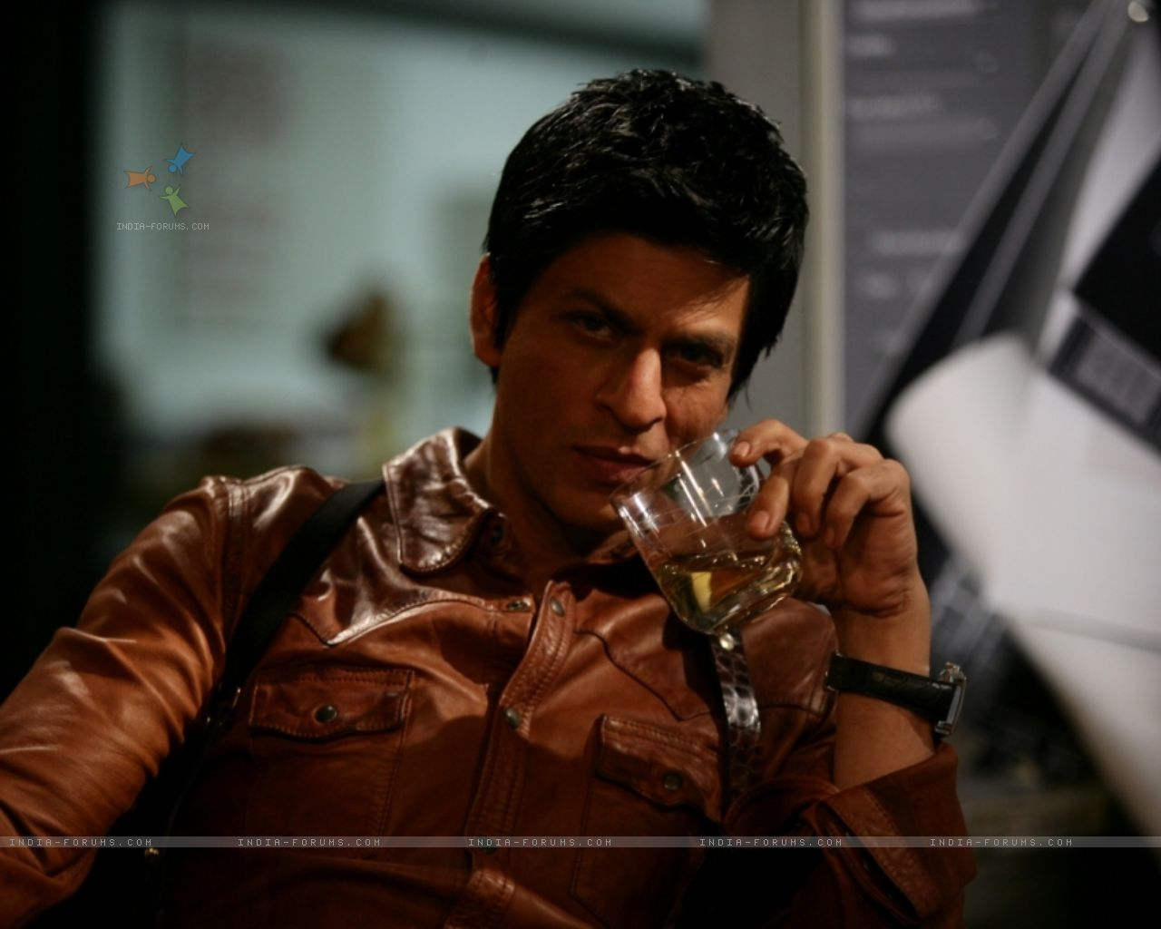 "BOLLYWOOD: Shahrukh Khan Upcoming Movie Gujarati Don "" Don 2 """