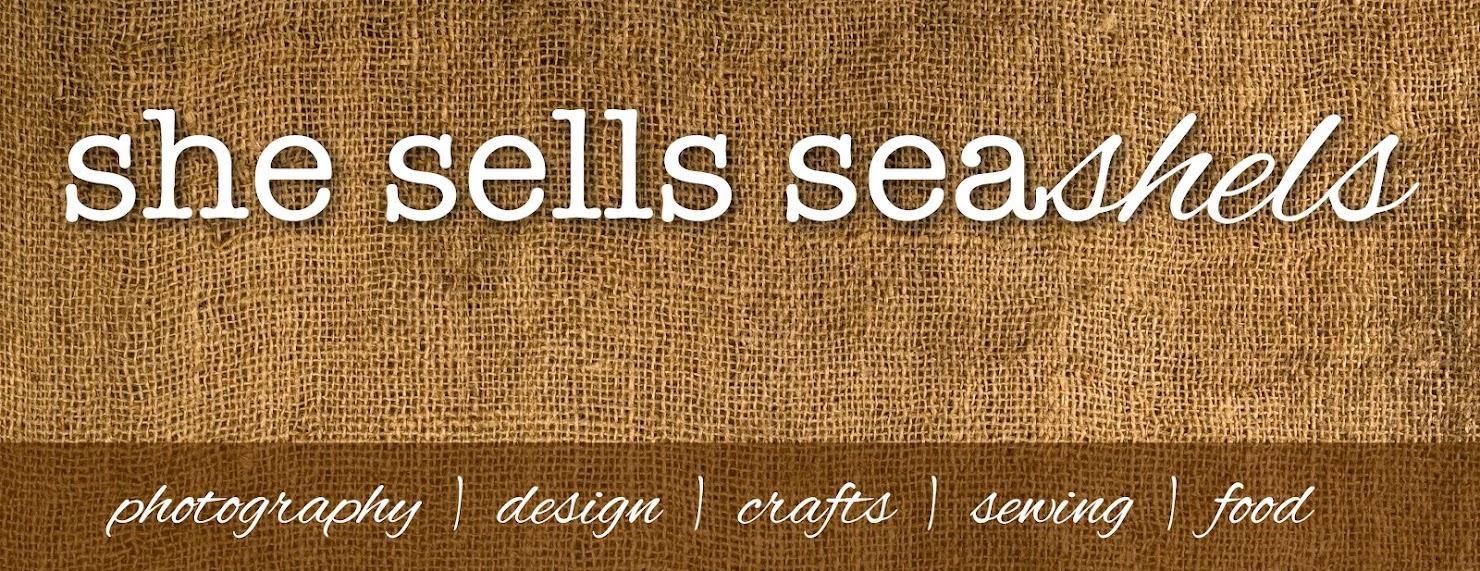 She Sells Seashels