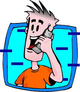 Chistes de teléfonos