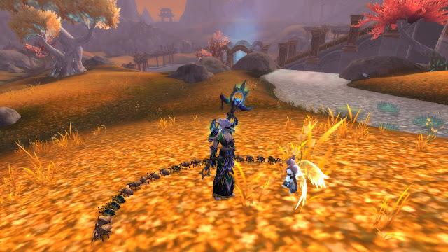 ECTmmo.com- MMO Blog: The Adventures of Kaozz: Lava