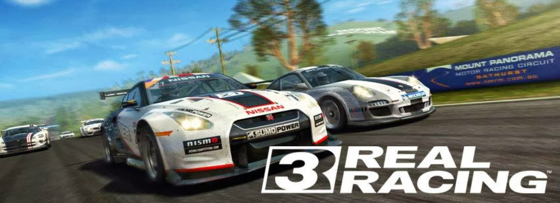 Real Racing 3 Gold Hack Tool Cheats