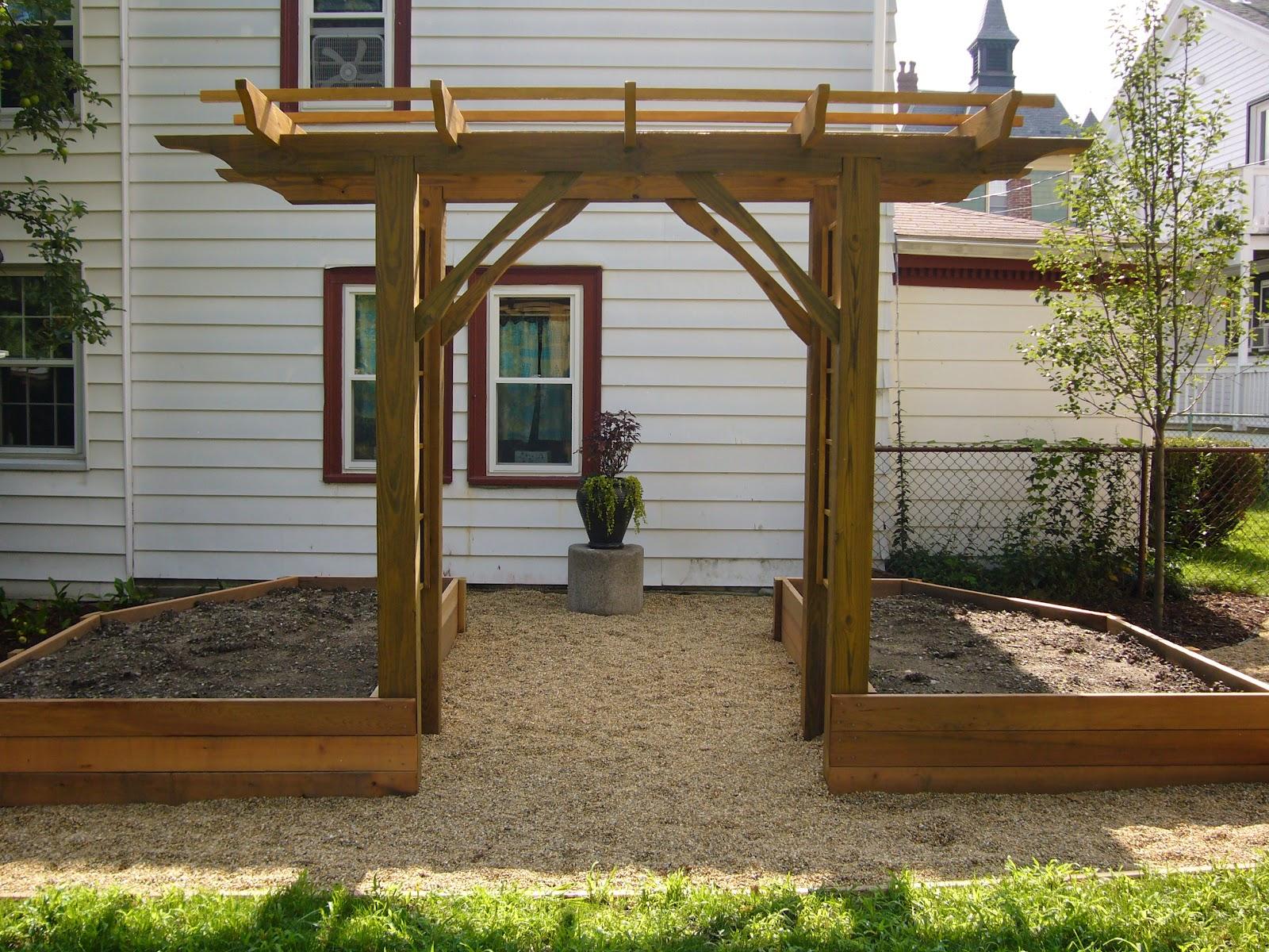 Decorar o jardim wood second chance - Bancos para exterior ...