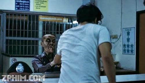 Ảnh trong phim Ngôi Đền Bị Nguyền Rủa - Saranae Heen Pee 2