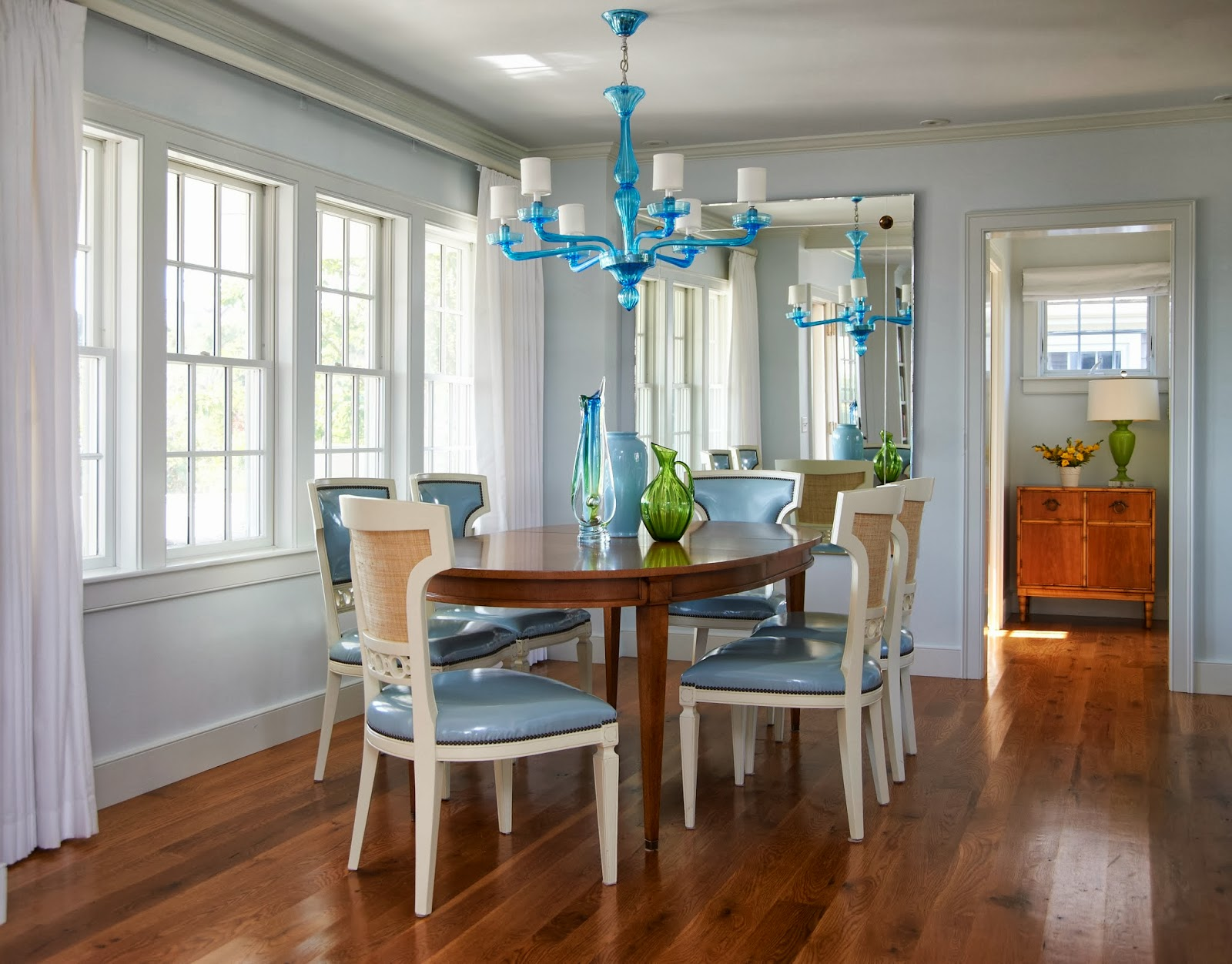Baker dining chairs archives simplified bee - Nantucket House