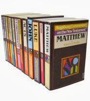 Augsburg Comentário sobre o Novo Testamento (ACNT) (15 vols.)