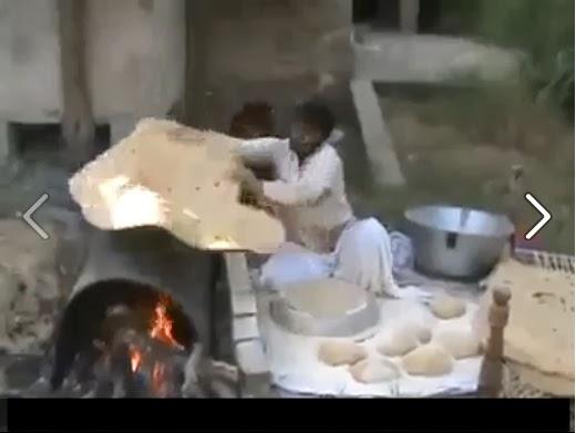 Jom Makan Chapati