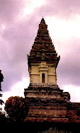 CANDI JAWI