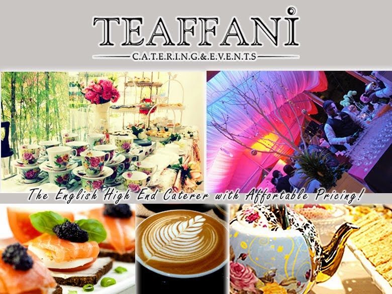 Teaffani Catering and Events