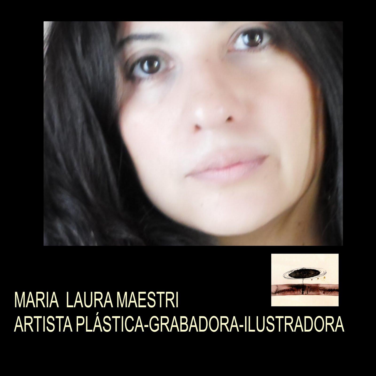 MARÍA LAURA MAESTRI