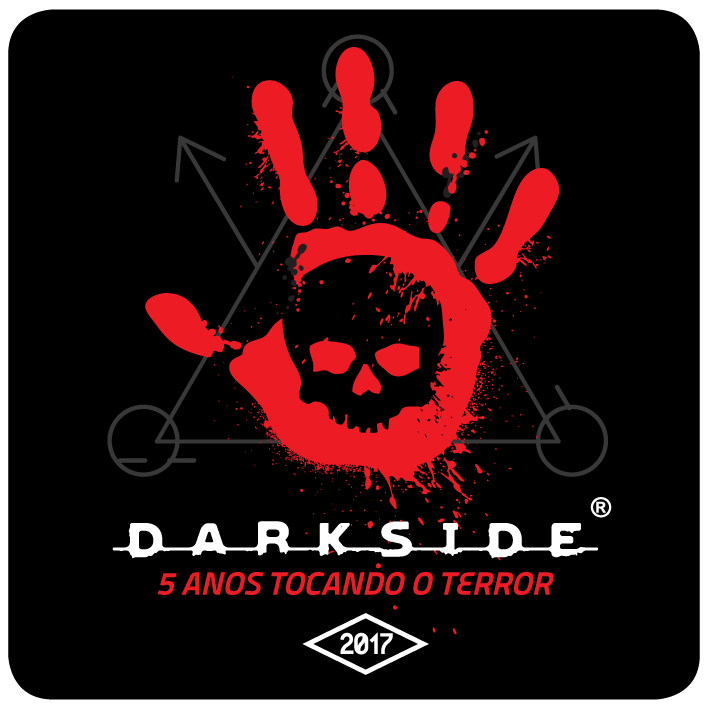Parceria Darkside Books