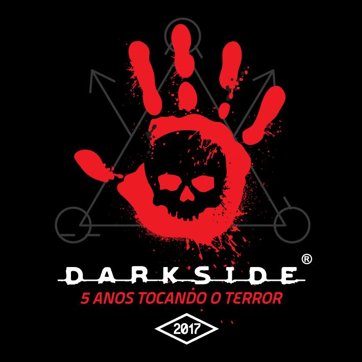 Parceria Darkside Books