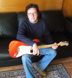 Me And My Red Strato