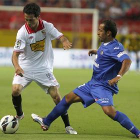 Spanish football 2012-2013