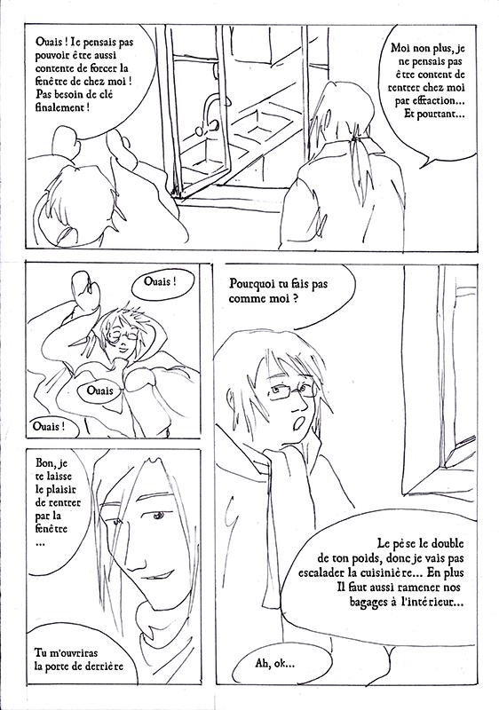 Les Clefs de chez soi, page 12 (Astate)