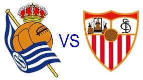 Prediksi Skor Real Sociedad vs Sevilla 21 Desember 2012