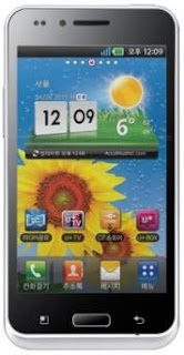 LG LU6800 - LG Optimus Big