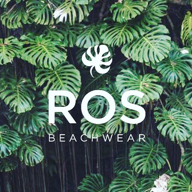 ROS BEACHWEAR Facebook