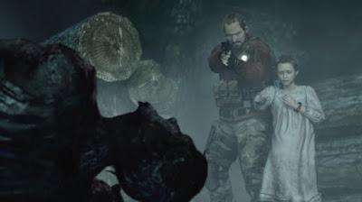 Resident Evil Revelations 2 Gameplay Youtube