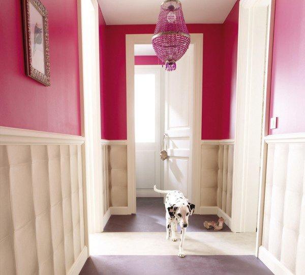 Ejemplos de como decorar el pasillo decora y divi rtete - Como pintar un pasillo ...