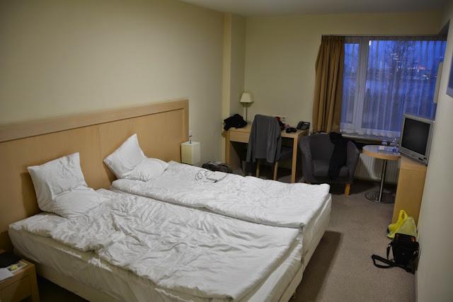 Islande Hotel Kipsala room
