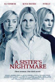 Filme O Pesadelo de uma Irmã