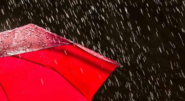10 Fakta Tentang Hujan