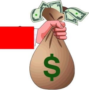 Bagaimana membuat uang blogging