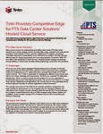 Tintri Case Study: Competitive Edge for PTS Hosted Cloud Service